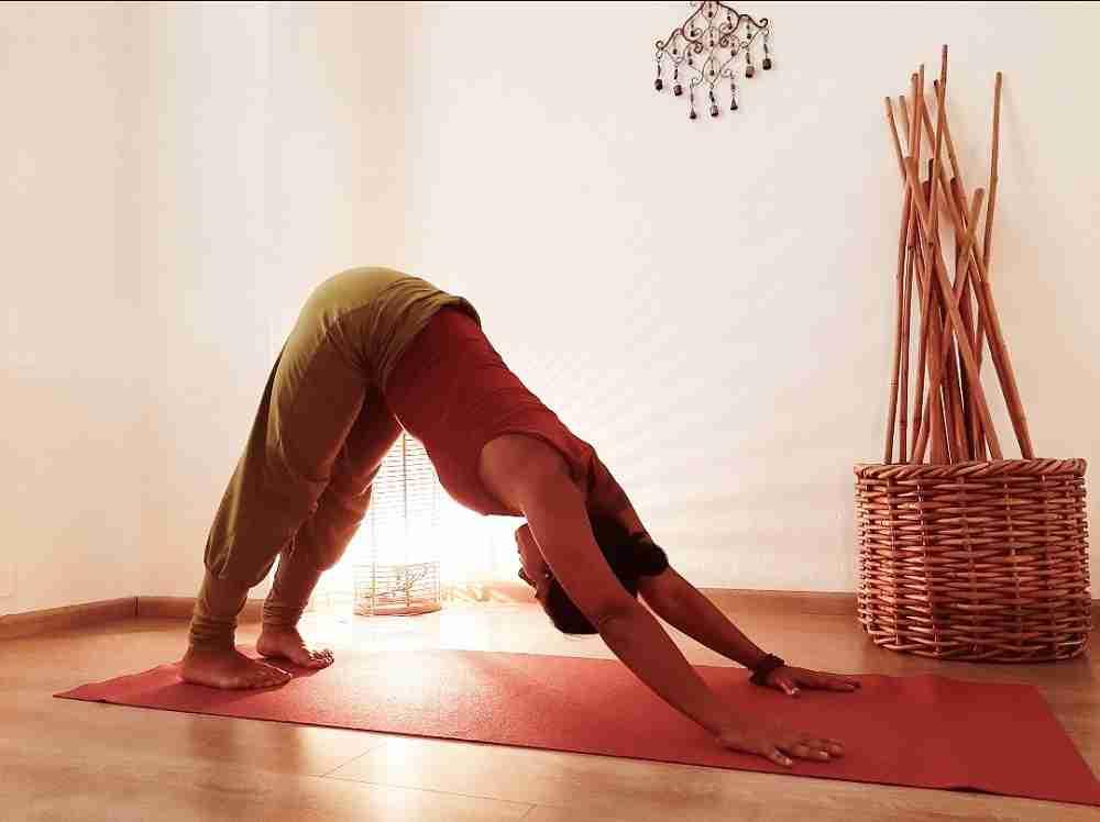 Corsi di yoga a Verbnaia