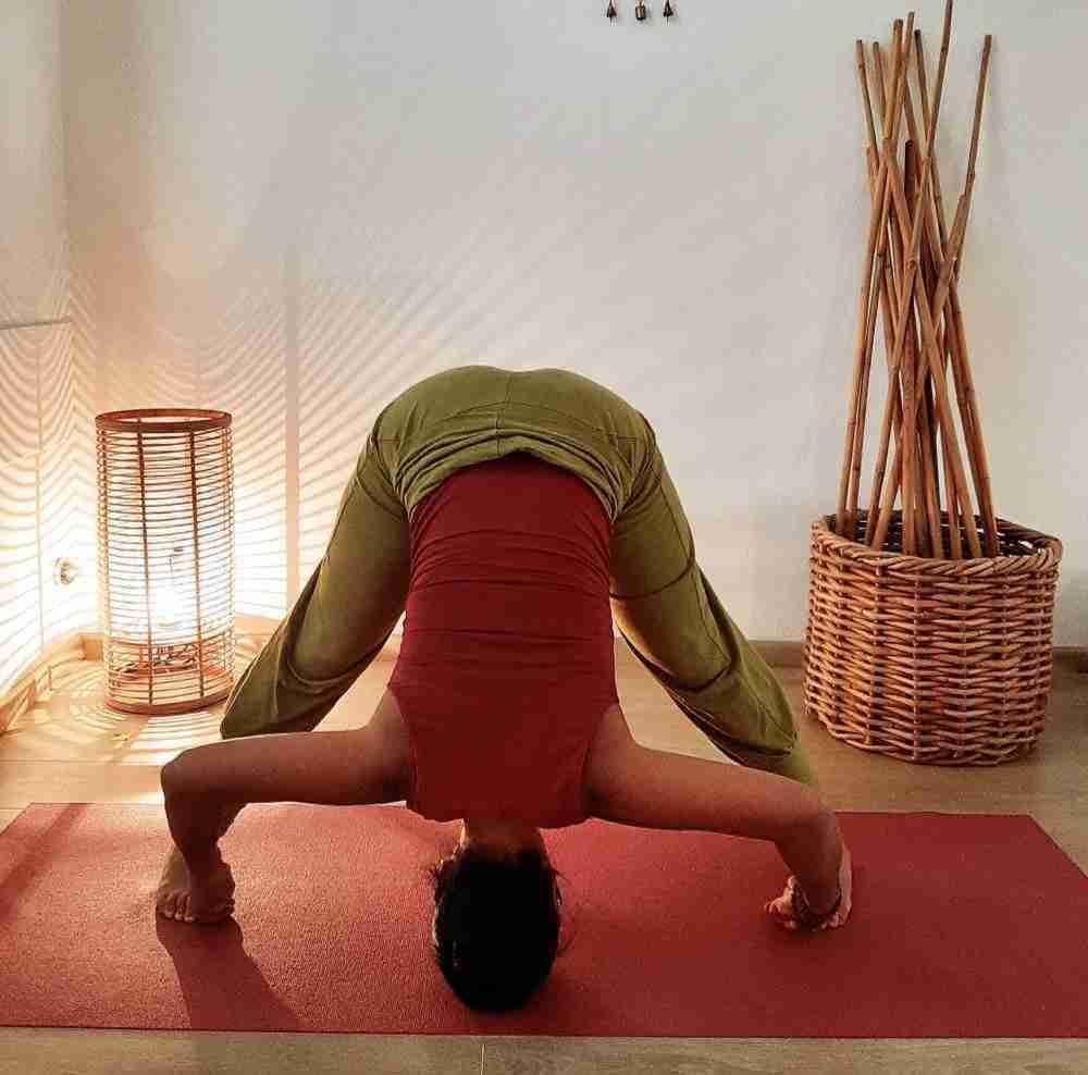 Corsi di yoga a Verbania by Surya Yoga